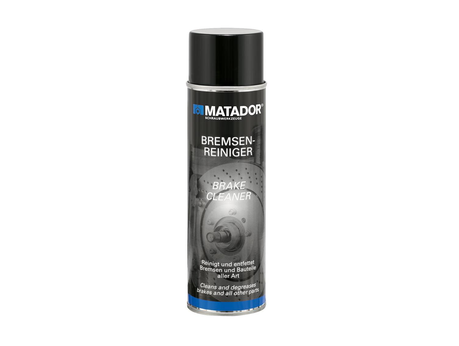 Bremsenreiniger, MATADOR 81460002