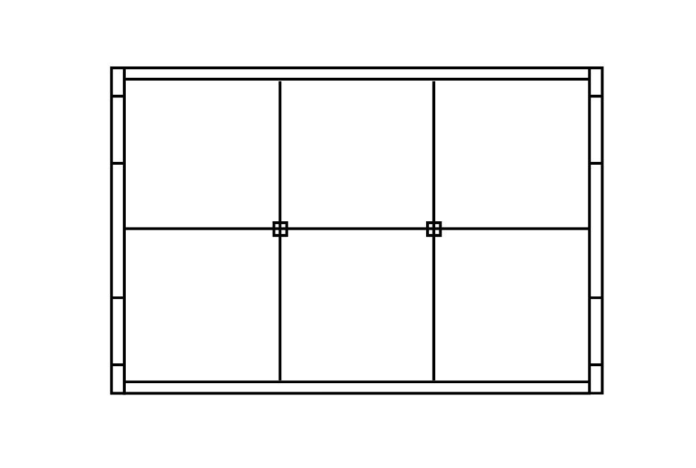 smartyBOX - LBOXX-Mini leer