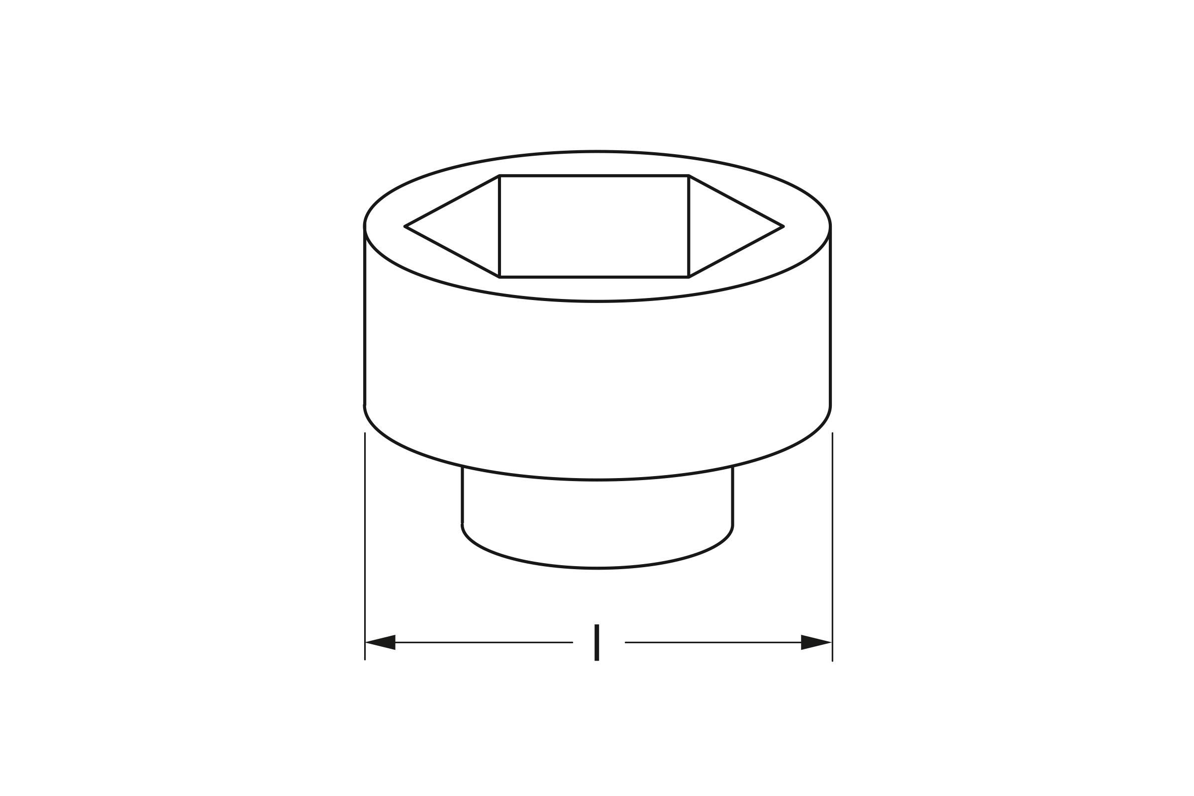 Universal-Ölfilter-Einsatz
