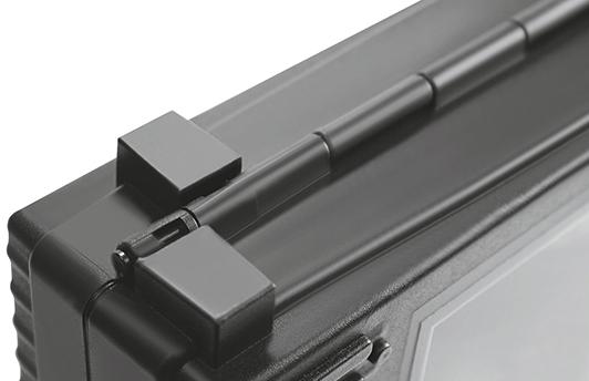 Werkzeugkoffer ALLROUND 81-tlg., 4 - 22 mm, MATADOR 41459120
