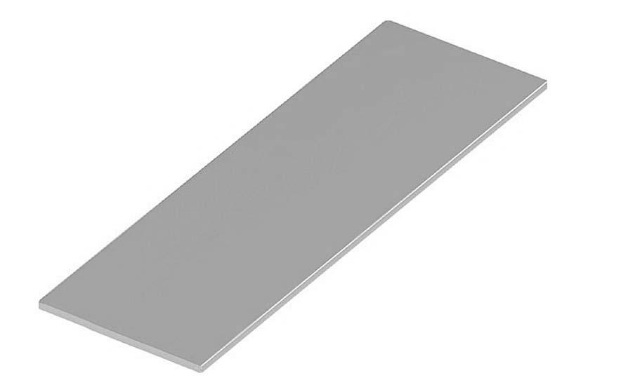 Men's Kitchen: Stahlfachboden MATADOR
