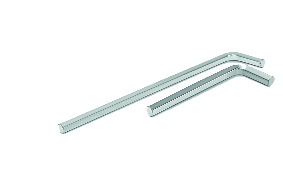 Winkelschlüssel lange Form,  9-tlg., MATADOR 04419091