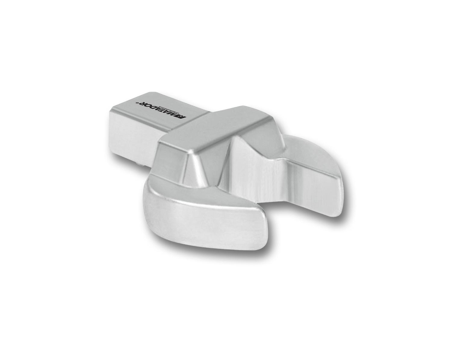 Einsteck-Maulschlüssel.