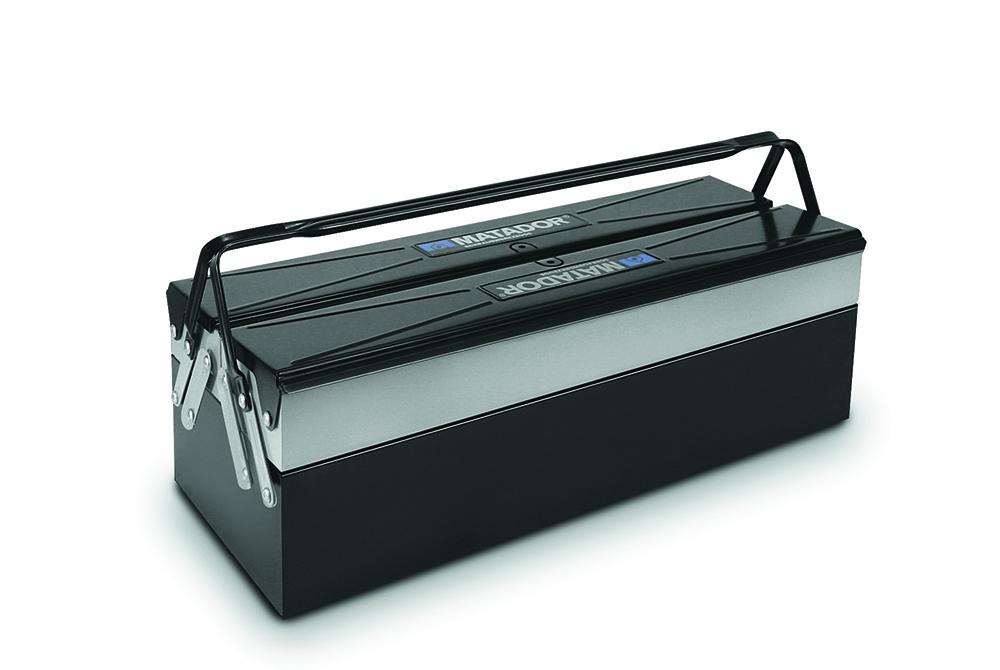 Der Werkzeugsatz für den flexiblen Elektriker von MATADOR.